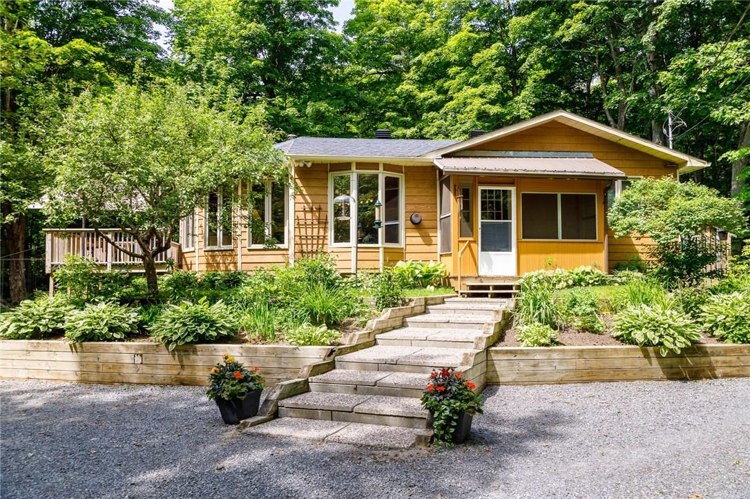 Real Estate Listing 2195 OLD PERTH ROAD Almonte K0A1A0
